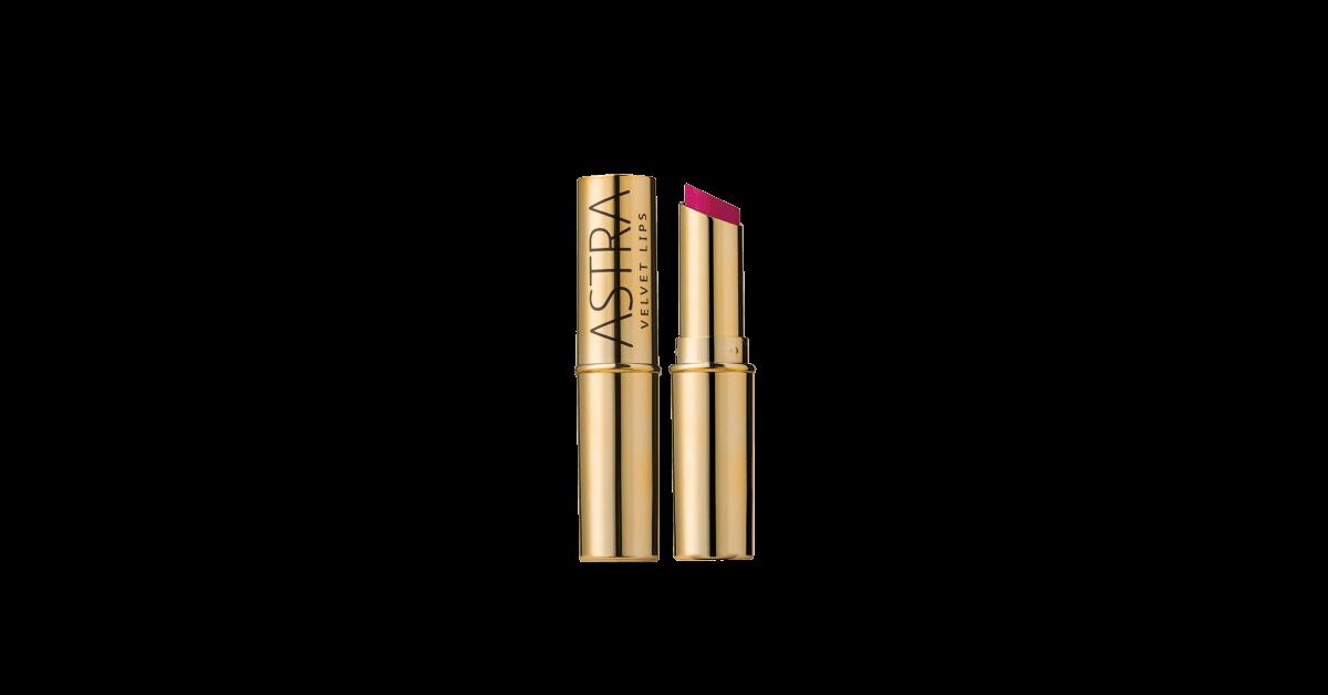 Velvet Lips - Paloma