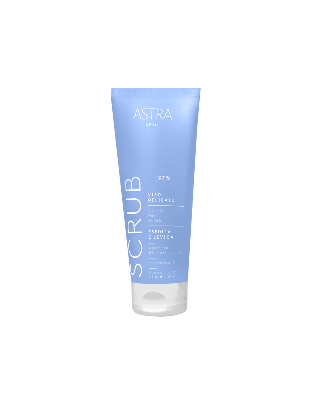 Astra Skin - Scrub