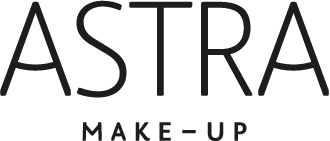 Astra Make Up logo